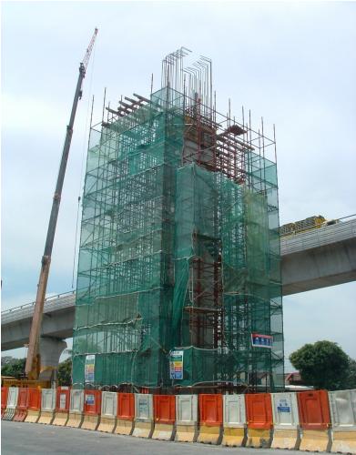 Mainline PA12 Column