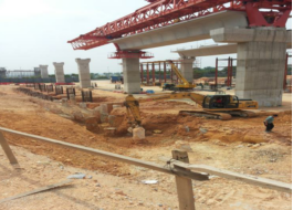 The Construction and Completion of Facilities Works (Package B) for the Kelana Jaya Line Extension Project