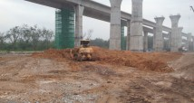 Package V 1 : The Construction and Completion Of  Viaduct Guideways and Other Associated Works From  Sungai Buloh To Kota Damansara